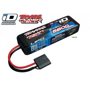 Power Cell LiPo 5800mAh...
