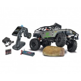 Carson MC10 Mountain Warrior 2.4G 100% RTR 1/10 crawler