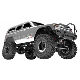 Everest Gen7 Sport 1/10 Scale SILVER EDITION