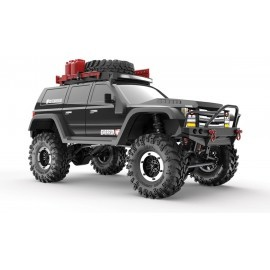 Everest Gen7 PRO 1/10 Scale BLACK EDITION