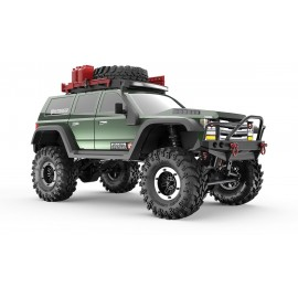 Everest Gen7 PRO 1/10 Scale GREEN EDITION