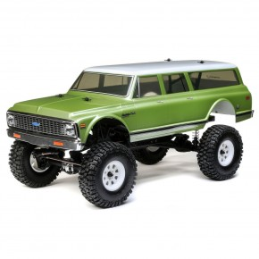 1/10 1972 Chevy Suburban Ascender-S 4WD RTR