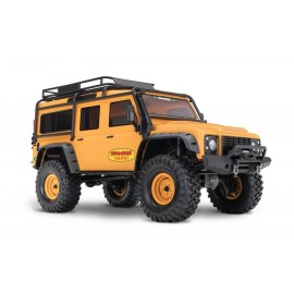 Traxxas Land Rover Defender Crawler, Trophy Edition Limited