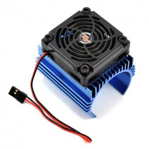 Fan for Ezrun 150A Pro...
