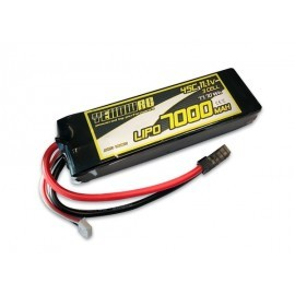 YellowRC LiPo 7000mAh 11.1V 3S 45C E-revo Slash UDR