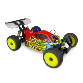Jconcepts Strike 3 RC8B3...