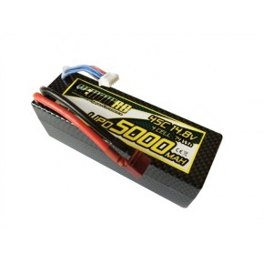 YellowRC LiPo 5000mAh 14,8V...