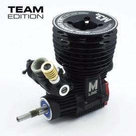 Combo Motor+escape+filtro+embrague Ultimate M8Tuned