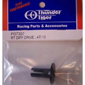 RT DIFF DRIVE, AT-10