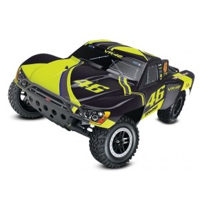 Slash 1/10 XL-5 2WD Robby...