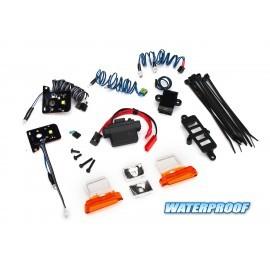 TRX-4 Bronco LED Light Kit