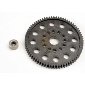 Spur gear (72-Tooth)...