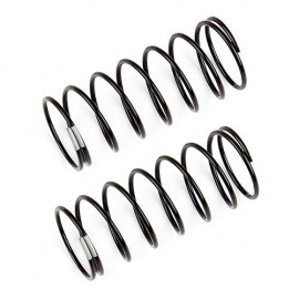 TEAM ASSOCIATED FRONT SHOCK SPRINGS GREY 3.60 LB/IN L44MM
