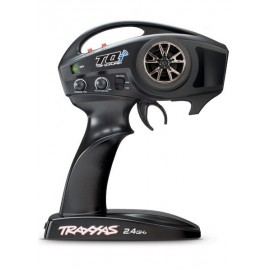 TQi 2.4 GHz High Output radio only, 2-ch trx link enabled