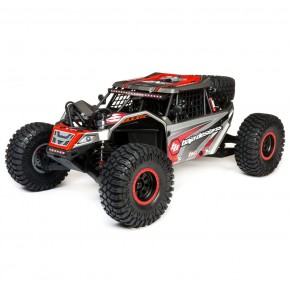 1/6 Super Rock Rey 4WD...
