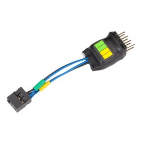 4-in-2 wire harness LED...