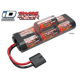Charger DC 4 amp (6-7...