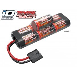 Charger DC 4 amp (6-7 cell7.2-8.4 volt, NiMH)