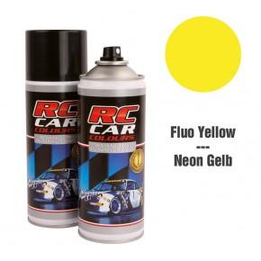 Spray para lexan amarillo...