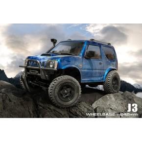MST CMX Crawler RTR Blue...