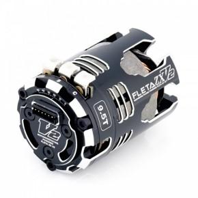 FLETA ZX V2 9.5T Brushless Motor