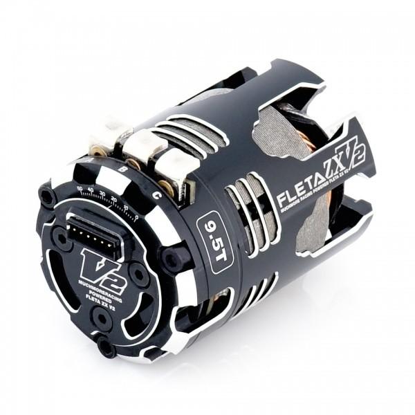 FLETA ZX V2 13.5T ER Spec Brushless Motor