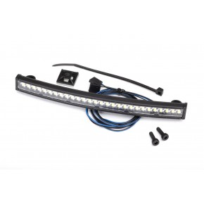 LED light bar, roof lights (fits TRX8111 body, requires TRX8028 power supply)