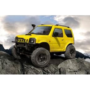 MST CMX Crawler RTR Yellow...