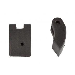 Spur Gear, 46T, composite, V2