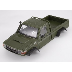 1/10 Toyota Land Cruiser 70...