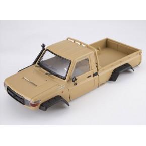 1/10 Toyota Land Cruiser 70...