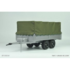 Cross RC T007 Utility Trailer Kit