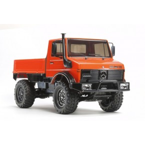 RC Mercedes Benz Unimog...