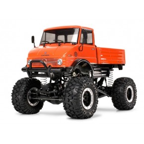 Rc Mercedes Benz Unimog 406...