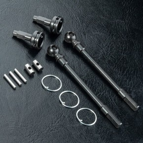 CMX Knuckle set