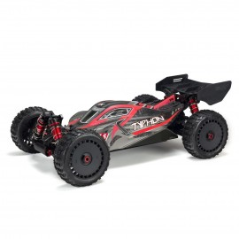 TYPHON 6S 4WD BLX 1/8 BUGGY RTR V4 2019