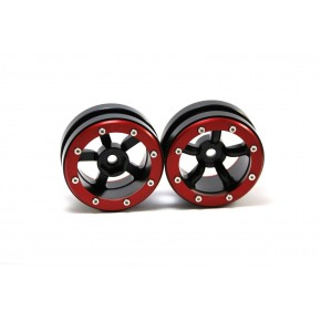 Beadlock Wheels PT-Safari...