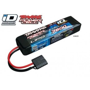 Power Cell LiPo 7600mAh...