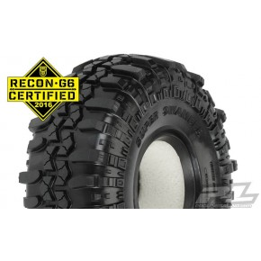 Interco TSL SX Super Swamper XL 1.9 Predator (Super Soft) Rock Terrain Truck Tire
