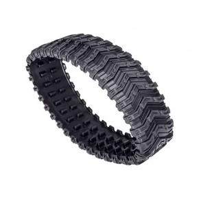 Rubber track All-Terrain rear (left orr right) (rubber) (1)
