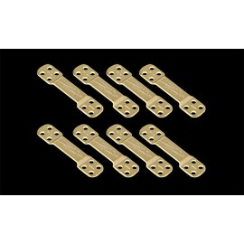 Battery Bar  SMH Type Gold (8pcs)