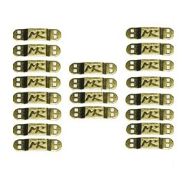 Premium Battery Bar Gold (20pcs)