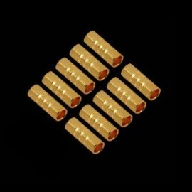 Euro Connector (Large) Female 10pcs.