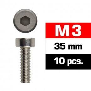 TORNILLOS M3X35MM...