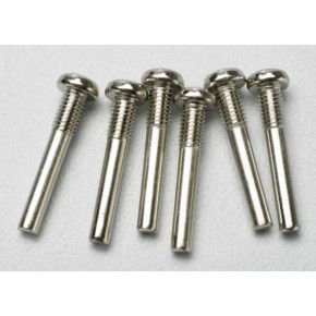 Screw pin 2.5x18mm (6)