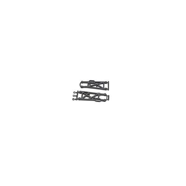 TRAPECIOS DE SUSPENSION DELANTERO/TRASERO LAZER ZX5