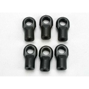 Rod ends (GTR shocks) (6)