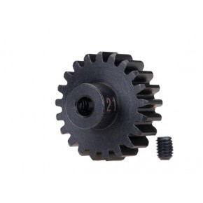 Gear 21T pinion (32-p)...
