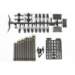 SCX10 II Rear Links Set...