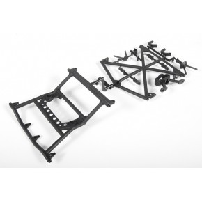 Y-380 Cage Top Rear/Tire Carrier Yeti